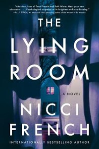 The Lying Room   Nicci French  