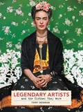 Legendary artists and the clothes they wore | Terry Newman |