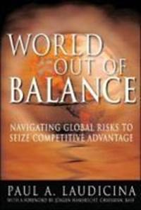 World Out of Balance | Paul A. Laudicina |