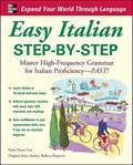 Easy Italian Step-by-Step   Paola Nanni-Tate  