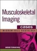 Musculoskeletal Imaging Cases   Jamshid Tehranzadeh  