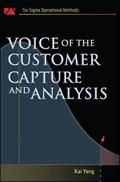 Voice of the Customer   Kai Yang  