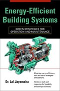 Energy-Efficient Building Systems | Lal Jayamaha |