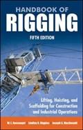 Handbook of Rigging   Macdonald, Joseph ; Rossnagel, W. ; Higgins, Lindley  