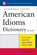 McGraw-Hill's Essential American Idioms | Richard Spears |