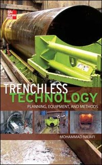 Trenchless Technology | Mohammad Najafi |