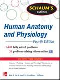 Schaum's Outline of Human Anatomy and Physiology | Van De Graaff, Kent ; Rhees, R. ; Palmer, Sidney |