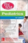 Pediatrics PreTest Self-Assessment And Review | Robert J. Yetman ; Mark D. Hormann |