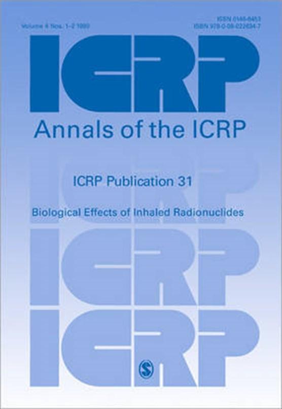 ICRP Publication 31