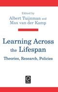Learning Across the Lifespan | Albert C. Tuijnman |