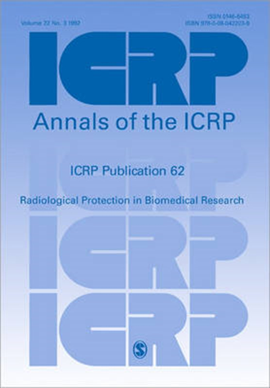 ICRP Publication 62