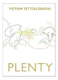 Plenty | Yotam Ottolenghi |