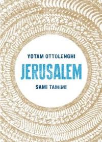 Jerusalem | Yotam Ottolenghi |