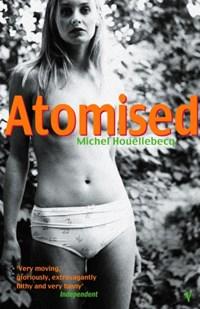 Atomised | Michel Houellebecq |