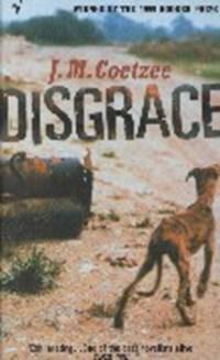 Disgrace (a-format)   J. M. Coetzee  