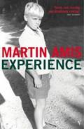 Experience | Martin Amis |