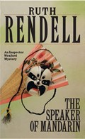 The Speaker Of Mandarin   Ruth Rendell  