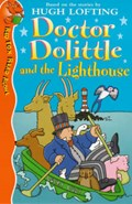 Doctor Dolittle And The Lighthouse   Hugh Lofting ; Alison Sage ; Sarah Wimperis  