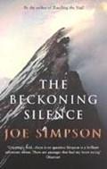 The Beckoning Silence   Joe Simpson  