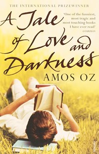 A Tale Of Love And Darkness | Amos Oz |