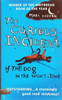 Curious incident of the dog in the night-time | Mark Haddon |