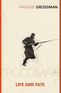 Life and Fate | Vasily Grossman |