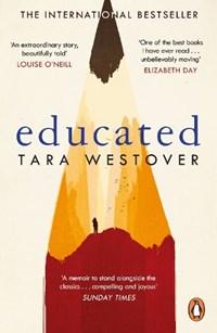 Educated | Tara Westover |