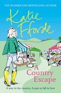 Country escape | Katie Fforde |
