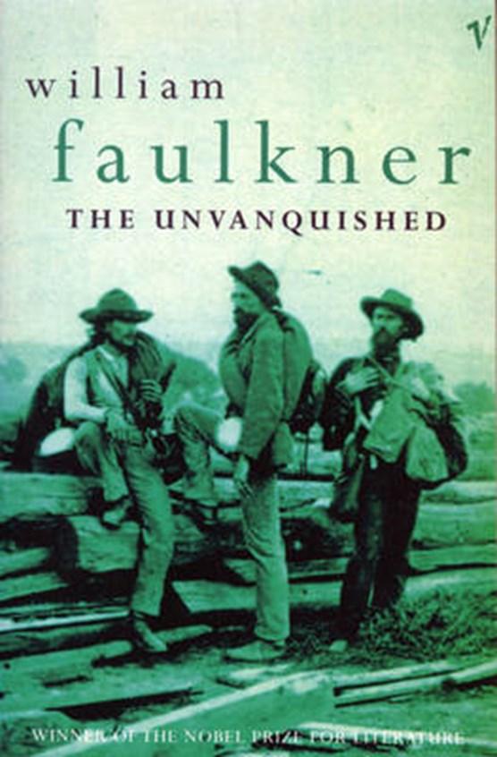 The Unvanquished