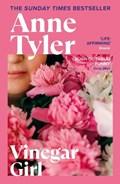 Vinegar girl   Anne Tyler  