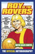 Roy of the Rovers   Roy Race  