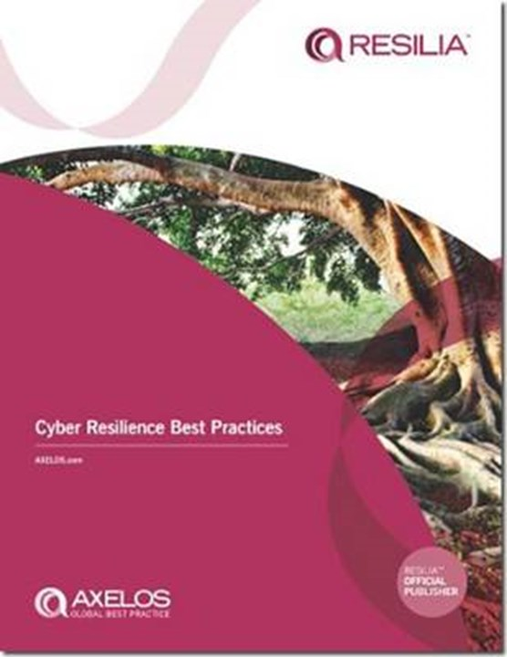 RESILIA Cyber Resilience Best Practices