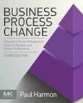 Business Process Change   Paul (enterprise Alignment, San Francisco, Ca, Usa) Harmon  