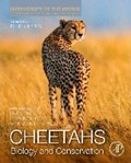 Cheetahs: Biology and Conservation | Nyhus, Philip J. (environmental Studies Program, Colby College, Waterville, Maine, Usa) |
