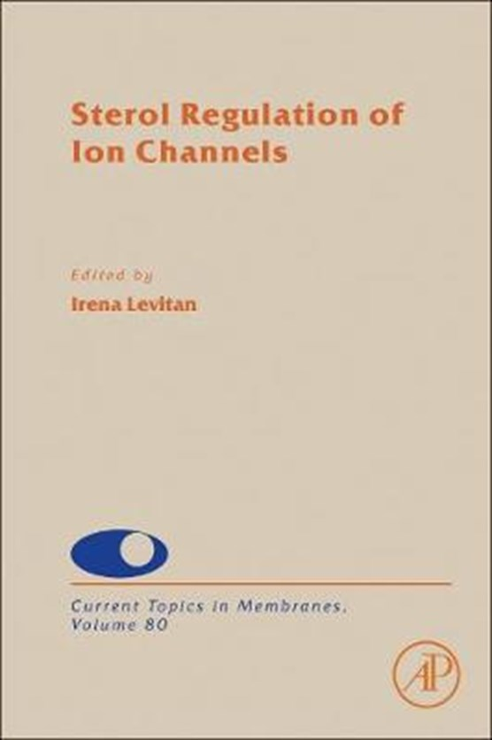 Sterol Regulation of Ion Channels