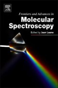 Frontiers and Advances in Molecular Spectroscopy | Laane, Jaan (department of Chemistry, Texas A & Usa) M University |