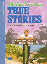 ALL NEW VERY EASY TRUE STORIES 134556 | Sandra Heyer |