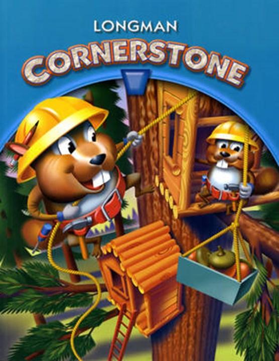 Longman Cornerstone 2 International Edition