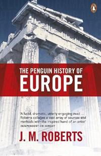 Penguin history of europe | J. Roberts |