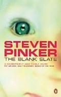 The Blank Slate | Steven Pinker |