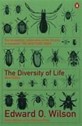 The Diversity of Life   Edward O. Wilson  