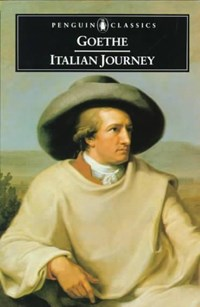 Italian journey | Johann Wolfgang von Goethe |