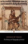 The History and Topography of Ireland | Gerald Of Wales |