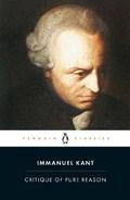 Critique of Pure Reason   Immanuel Kant  