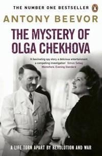The Mystery of Olga Chekhova   Antony Beevor  