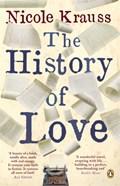 History of love | Nicole Krauss |