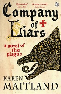 Company of Liars   Karen Maitland  