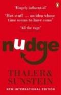 Nudge | Thaler, Richard H. ; Sunstein, Cass R |