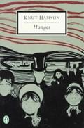 Hunger | Knut Hamsun |