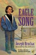 Eagle Song   Joseph Bruchac  